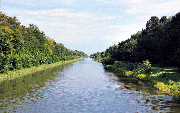Схема реки северский донец фото 863
