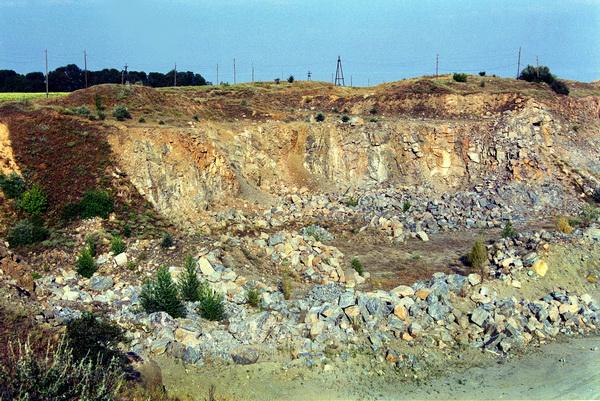 Геологическое строение Украины : фотографии Украины: http://www.photoukraine.com/russian/articles?id=3