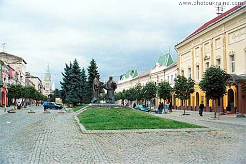 Mukacheve Zakarpattia Region Ukraine photos