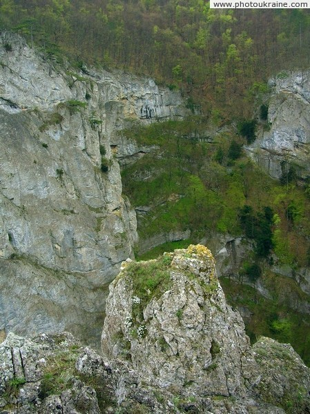 Grand Canyon of Crimea Autonomous Republic of Crimea Ukraine photos