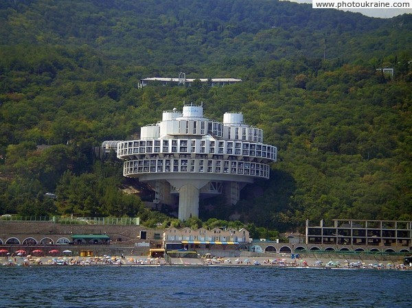 Kurpaty. Druzhba (Friendship) Spa (Kurpaty) Autonomous Republic of Crimea Ukraine photos