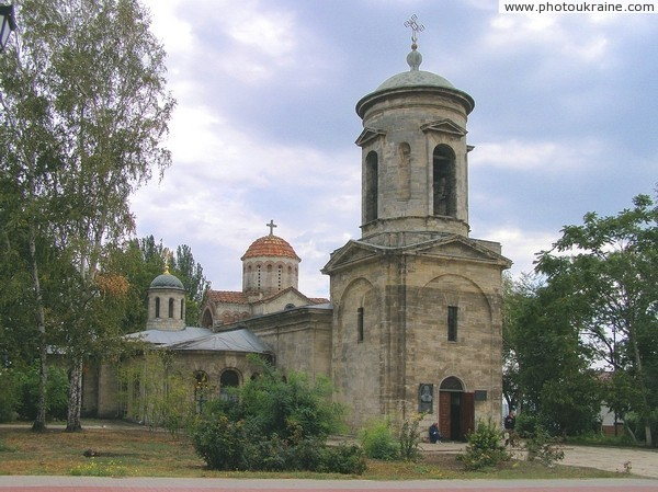 Kerch. Church of Ioann Predtechi Autonomous Republic of Crimea Ukraine photos
