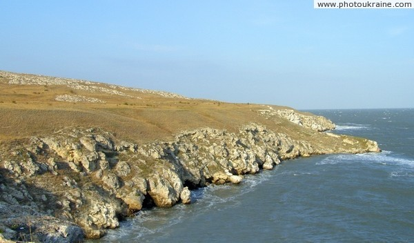 Kazantip Nature Reserve Autonomous Republic of Crimea Ukraine photos