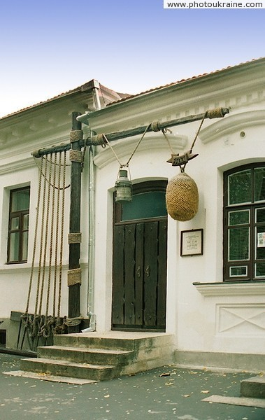Feodosia. House-museum of A. Green Autonomous Republic of Crimea Ukraine photos