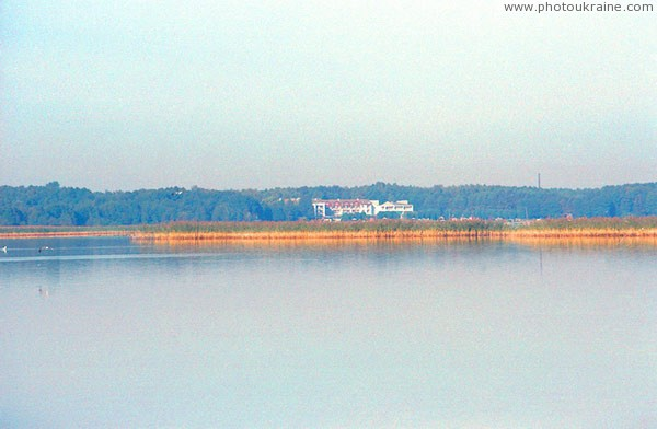 Shatsky Park – resort region Volyn Region Ukraine photos