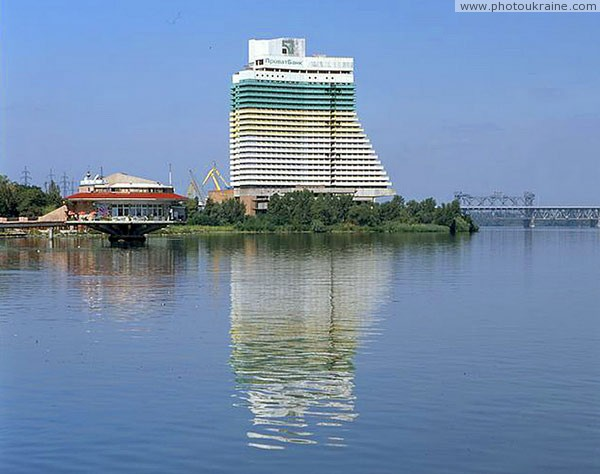 Dnipropetrovsk. Restaurant and hotel Dnipropetrovsk Region Ukraine photos