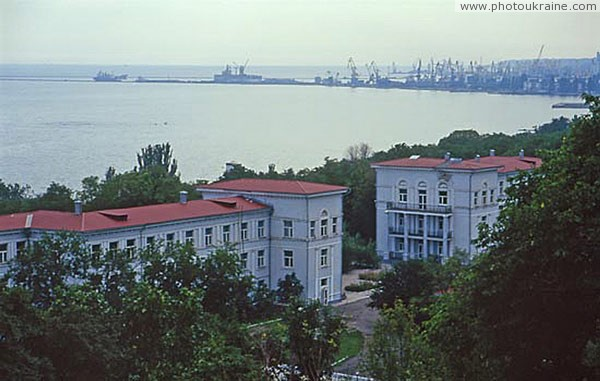 Mariupol. Taganrog Bay of Mariupol Donetsk Region Ukraine photos