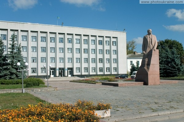 Berdychiv. City officials and Ilich Zhytomyr Region Ukraine photos
