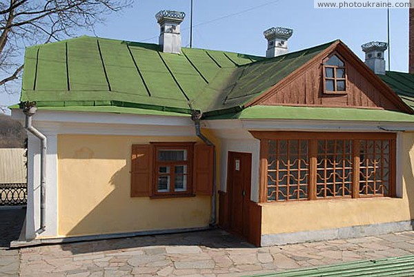 Novograd-Volynskyi. House-museum of L. Ukrainka Zhytomyr Region Ukraine photos