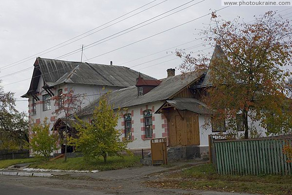 Radomyshl. Townhouse Zhytomyr Region Ukraine photos