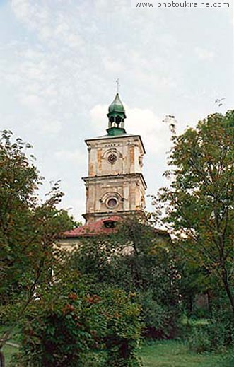 Belz Lviv Region Ukraine photos
