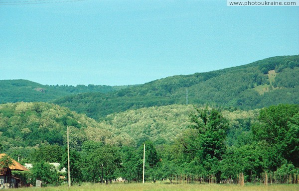 Ilnytsia. Reserve enchanted valley Zakarpattia Region Ukraine photos