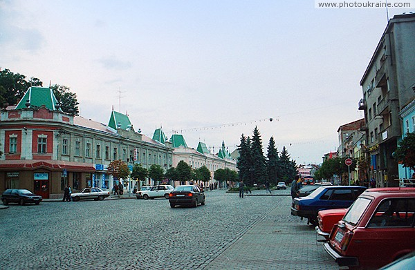 Mukacheve. Area of Peace – home to town Zakarpattia Region Ukraine photos