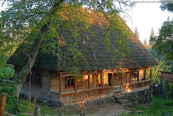 Uzhgorod. Carpathian House Museum Ethnography Zakarpattia Region Ukraine photos