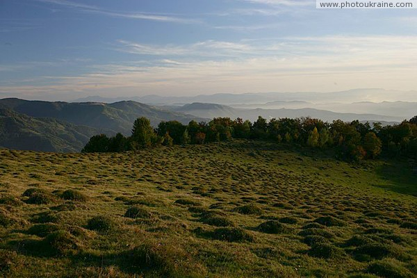 Carpathian top Zakarpattia Region Ukraine photos