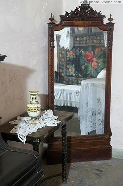 Guliaypole. Museum exhibits Zaporizhzhia Region Ukraine photos
