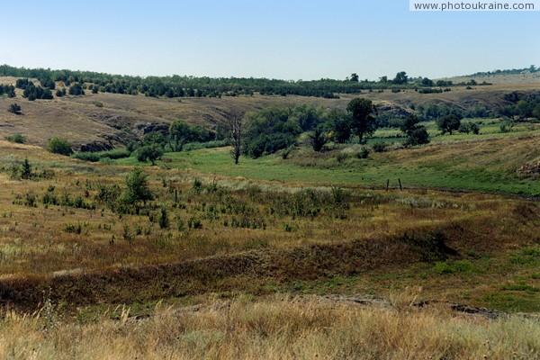 бандера фото ландшафтов запорожской области снялся нескольких