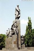 City Kharkiv, Kharkiv  Region, Monuments