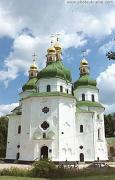 Nicholas Cathedral, Chernihiv Region, Churches