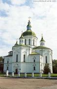 Transfiguration Church, Poltava Region, Churches