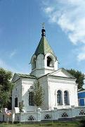 Nicholas Church, Donetsk Region, Churches