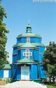 Church to Presentation to Temple, Kherson Region, Churches