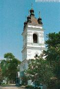 Bell Tower of Nicholas Church, Odesa Region, Churches