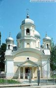 Nativity Church, Odesa Region, Churches