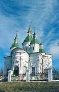 Cathedral of Anthonius and Theodosius, Kyiv Region, Churches