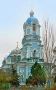 Saky. Church of IIlia, Autonomous Republic of Crimea, Churches
