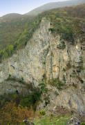 Grand Canyon of Crimea, Autonomous Republic of Crimea, Geological sightseeing