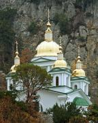 Verkhnyaya Oreanda. Church of the Holy Archangel Michael, Autonomous Republic of Crimea, Churches