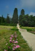 Massandra Park, Autonomous Republic of Crimea, Country Estates