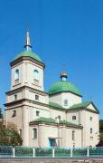Bar. Assumption Church, Vinnytsia Region, Churches