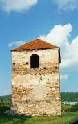 Busha. Fortress tower, Vinnytsia Region, Fortesses & Castles