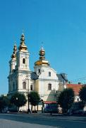 Vinnytsia. Holy Transfiguration Cathedral, Vinnytsia Region, Churches