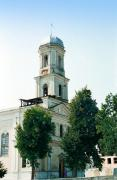 Brailiv. Bell tower of Trinity church, Vinnytsia Region, Churches
