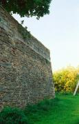 Murovani Kurylivtsi. Fragment of fortress wall, Vinnytsia Region, Country Estates