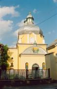 Mogyliv-Podilskyi. Nicholas church, Vinnytsia Region, Churches