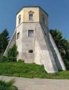 Khmilnyk. Fortress tower-minaret, Vinnytsia Region, Fortesses & Castles
