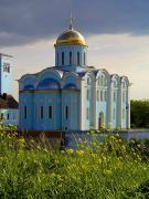 Volodymyr-Volynskyi. Mstislav temple, Volyn Region, Churches