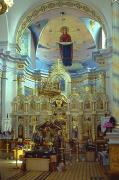 Volodymyr-Volynskyi. Side altar of Assumption Cathedral, Volyn Region, Churches