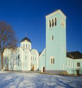 Volodymyr-Volynskyi. Cathedral and bell tower, Volyn Region, Churches