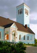 Volodymyr-Volynskyi. Belfry and administrative buildings, Volyn Region, Churches