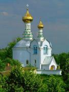 Volodymyr-Volynskyi. Vasyl church and belfry, Volyn Region, Churches