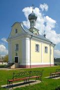 Volodymyr-Volynskyi. Nicholas church, Volyn Region, Churches