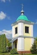 Volodymyr-Volynskyi. Nicholas church bell tower, Volyn Region, Churches
