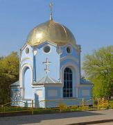 Volodymyr-Volynskyi. Chapel, Volyn Region, Churches