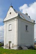 Lyuboml. And whence comes to call?, Volyn Region, Churches