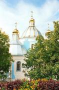 Nyzkynychi. Assumption monastery church, Volyn Region, Monasteries